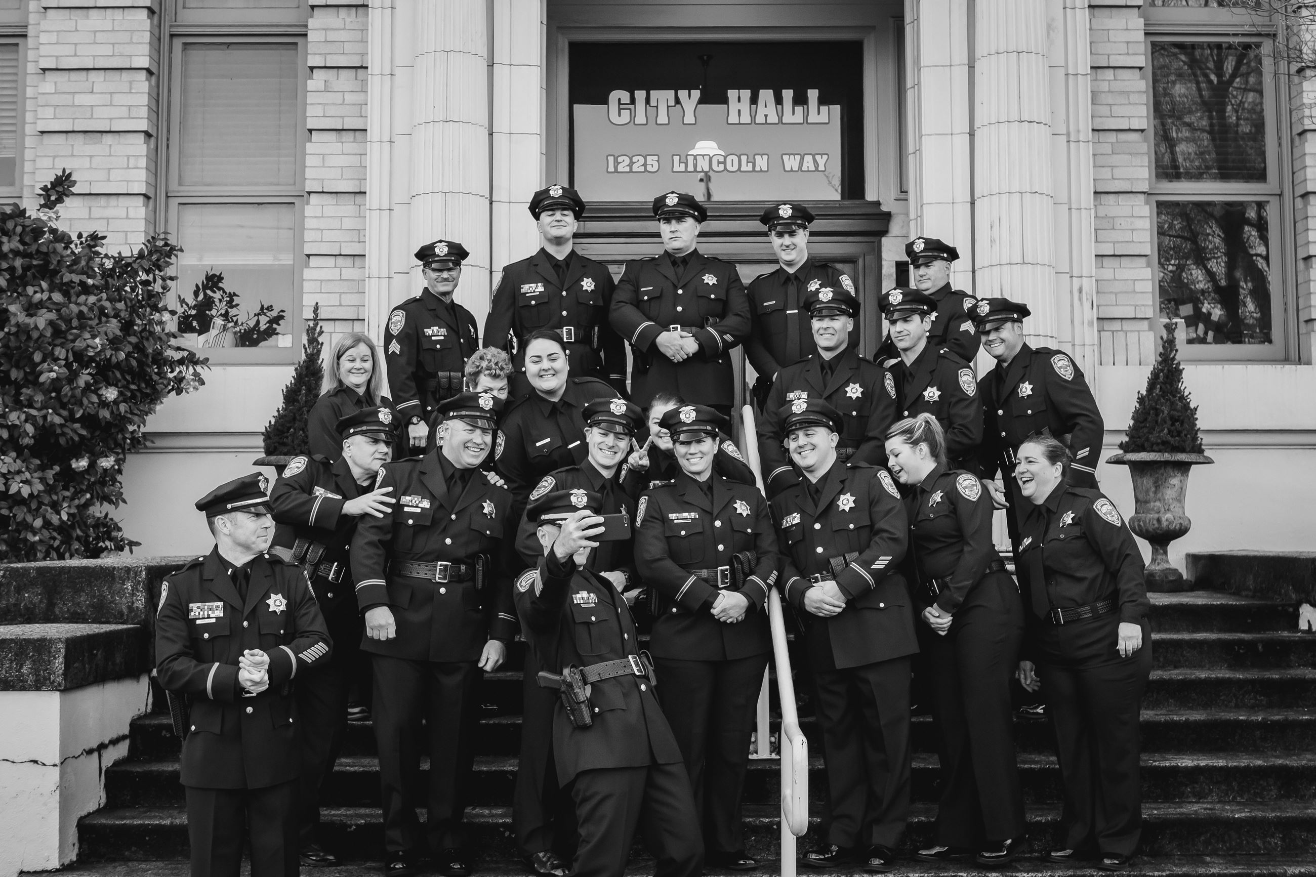 Auburn Police Department | Auburn, CA
