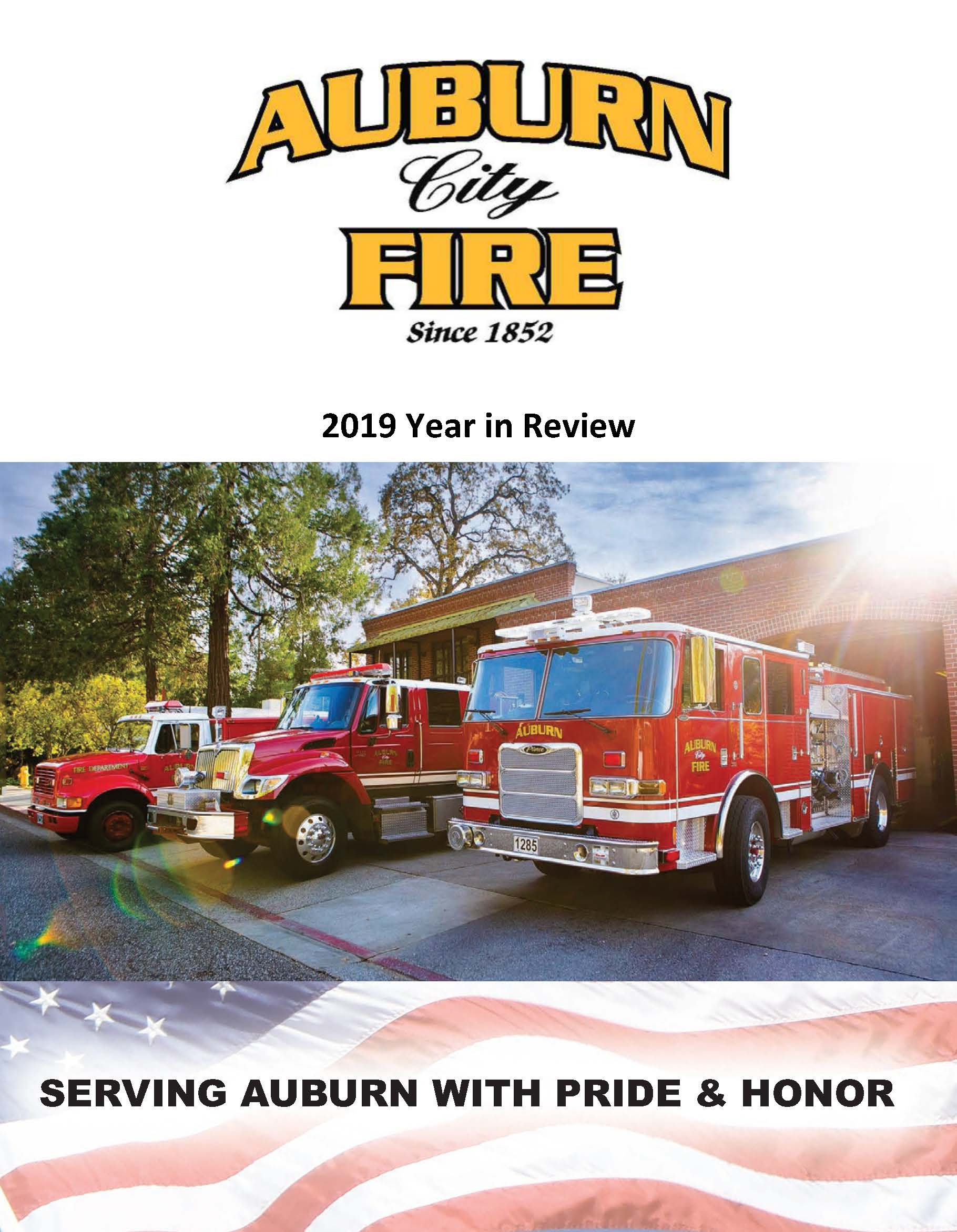 ACFD 54441 EOY 2019 Booklet 1