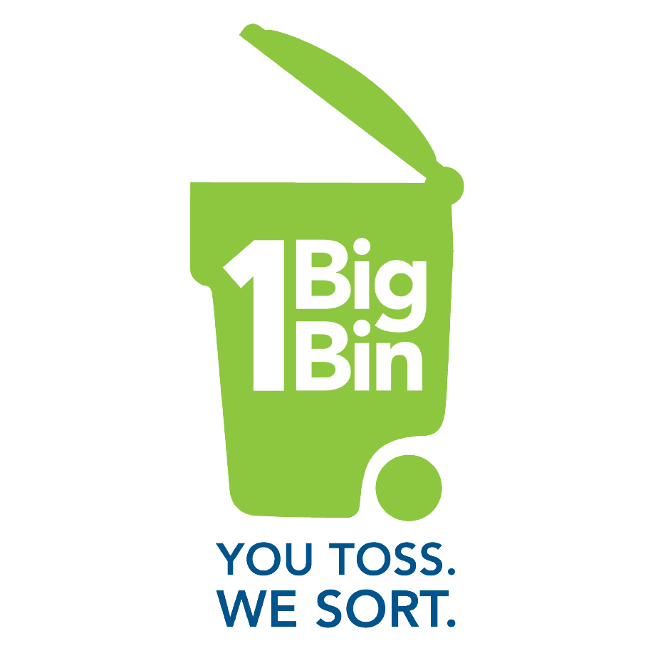 One Big Bin